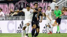 Higuain records a pair, Inter Miami CF takes down Montreal 2-1