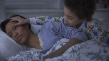 World Sleep Day: What to do if your child suddenly starts waking up in the night