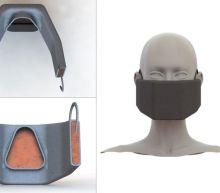 MIT developing 'heated face masks' to kill off coronavirus