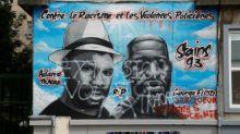 Tod von Schwarzem auf Polizeiwache bei Paris wird erneut untersucht