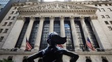 Investors await BlackRock earnings after blistering second quarter market rally
