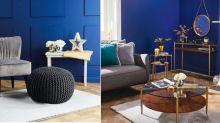 Aldi's new winter furniture range looks so luxe