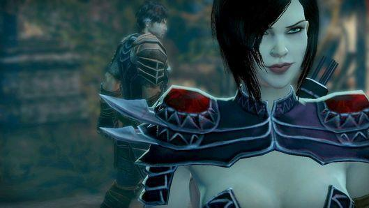 Blood Knights assaults XBLA, PSN and PC on Oct. 31 for $15