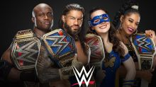 WWE announces New Year's Day pay-per-view in Atlanta