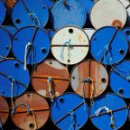 Brent touches $75/bbl after Europe halts Russian crude imports
