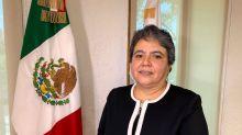 Jefa de autoridad tributaria México da positivo a coronavirus: comunicado