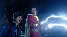 'Shazam' Sequel Is Titled 'Fury of the Gods,' and Will Sinbad Join the Cast?