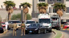 El emir de Kuwait es enterrado a puerta cerrada por la COVID-19