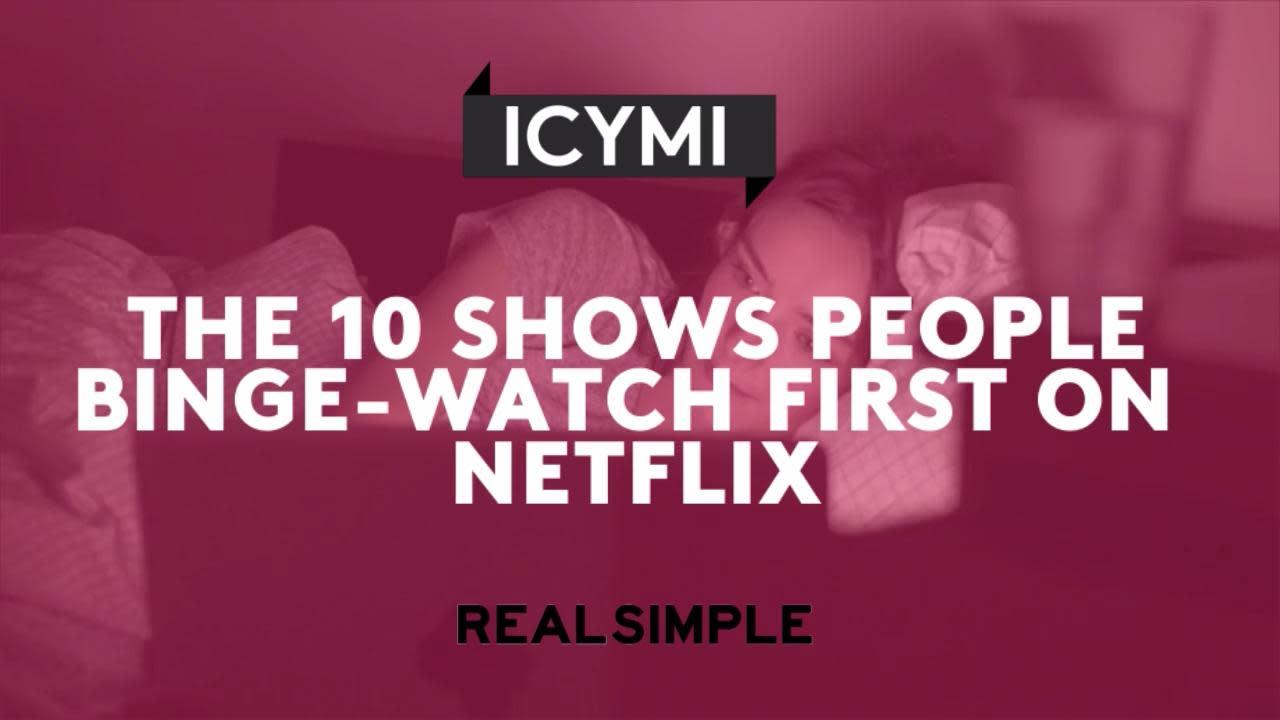 Netflix start date in Perth