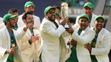 Pakistan cricket team: The men who refused to give up!