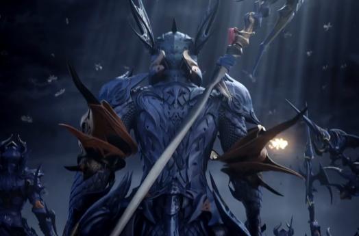 Final Fantasy 14 expansion Heavensward announced