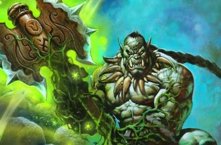 Know Your Lore: The fascinating implications of the WoW TCG