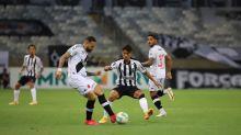 Castan diz que goleada sofrida serve de aprendizado para o Vasco