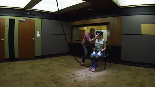 The VR documentary made for the Oculus Rift is here