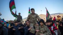 Haut-Karabakh : ce que l'on sait de l'accord de fin des hostilités signé entre l'Arménie et l'Azerbaïdjan
