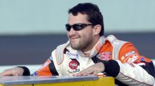 Tony Stewart's career began with a bang, ends with a whisper