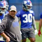 Joe Judge on Giants training camp expectations | Giants News Conference