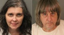Thirteen siblings 'held captive' by parents inPerris, California: 'Deeply religious' couple arrested on torture charges