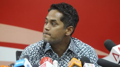 Khairy's stand to reject no-contest policy should be supported