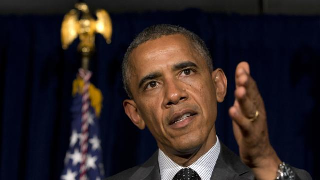 President Obama offers US help negotiating Israel-Palestinean cease-fire