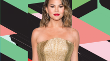 Chrissy Teigen Opens Up About Her Struggle With Anxiety Disorder