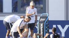 France legend fears Deschamps won't get the best out of Les Bleus