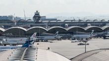 Singapore and Hong Kong's Airport Dominance Is Under Threat
