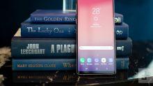 Galaxy Note 9 y Blackberry Key 2: te decimos aquí cuál es mejor