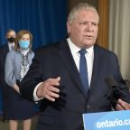 'My American friends, help us out': Frustrated Ford asks U.S. to help out in Canada's Pfizer-BioNTech COVID-19 vaccine delay