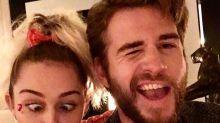 El fiestón de cumpleaños de Liam Hemsworth con cambio de look de Miley Cyrus y Elsa Pataky