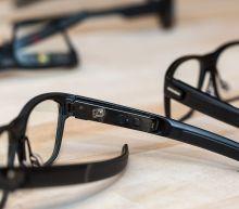Intel abandons Vaunt smart glasses project