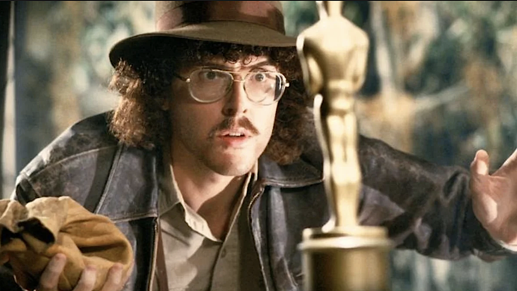 """Revisiting Weird Al's under-appreciated 'UHF': Ellen DeGeneres & Ginger Baker's lost auditions, the brilliance of 'Spatula City,"""" and why it was rated PG-13"""