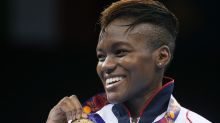 Nicola Adams retires from boxing due to risk of sight loss