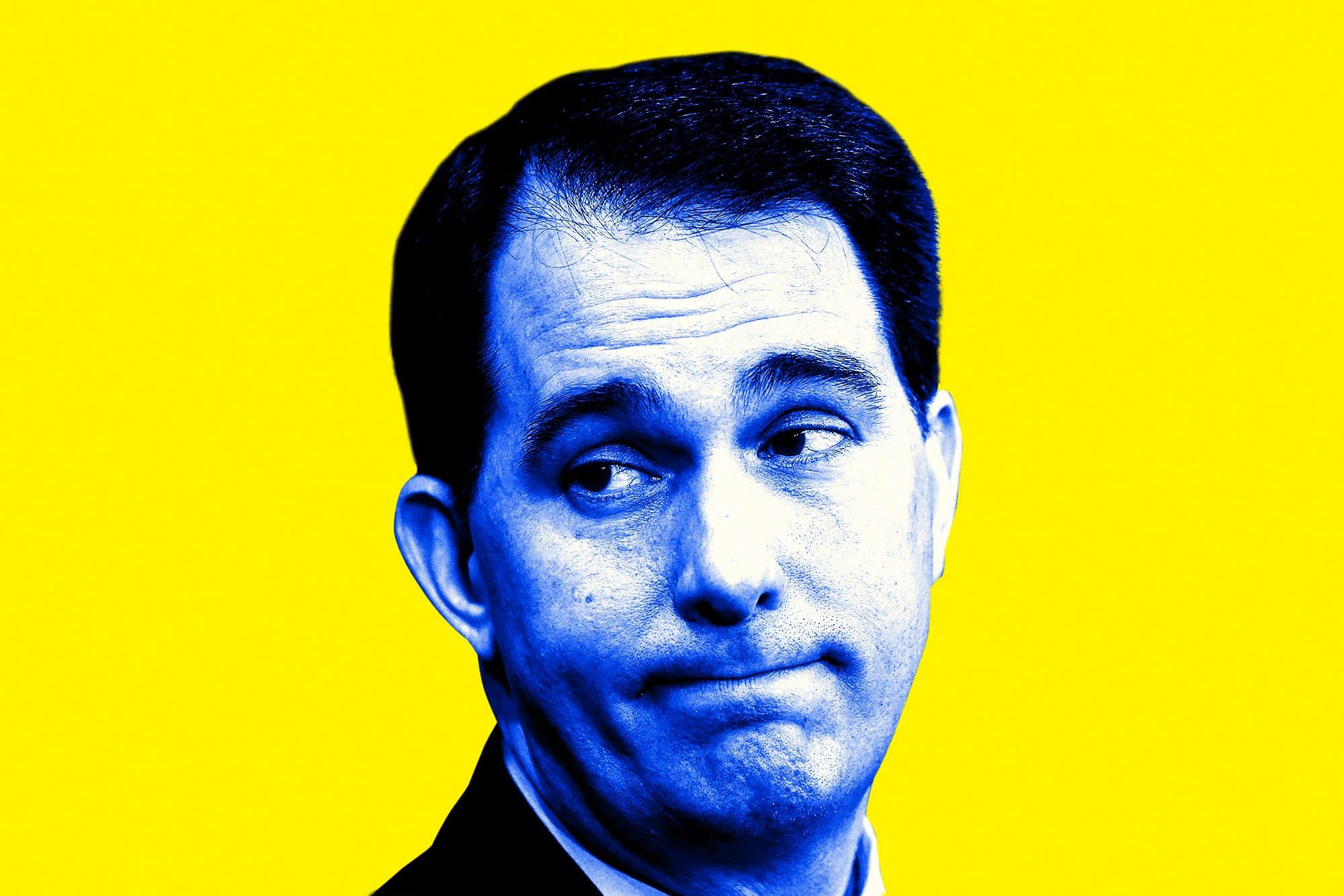 Republican Gerrymandering Has Basically Destroyed Representative Democracy in Wisconsin