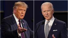Heard any Biden jokes? Study of late-night comics finds few