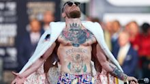 Boxing: McGregor calls himself the 'new god of boxing'