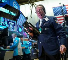 Stock Markets Stabilize As Investors Await Fed Interest Rate Hike
