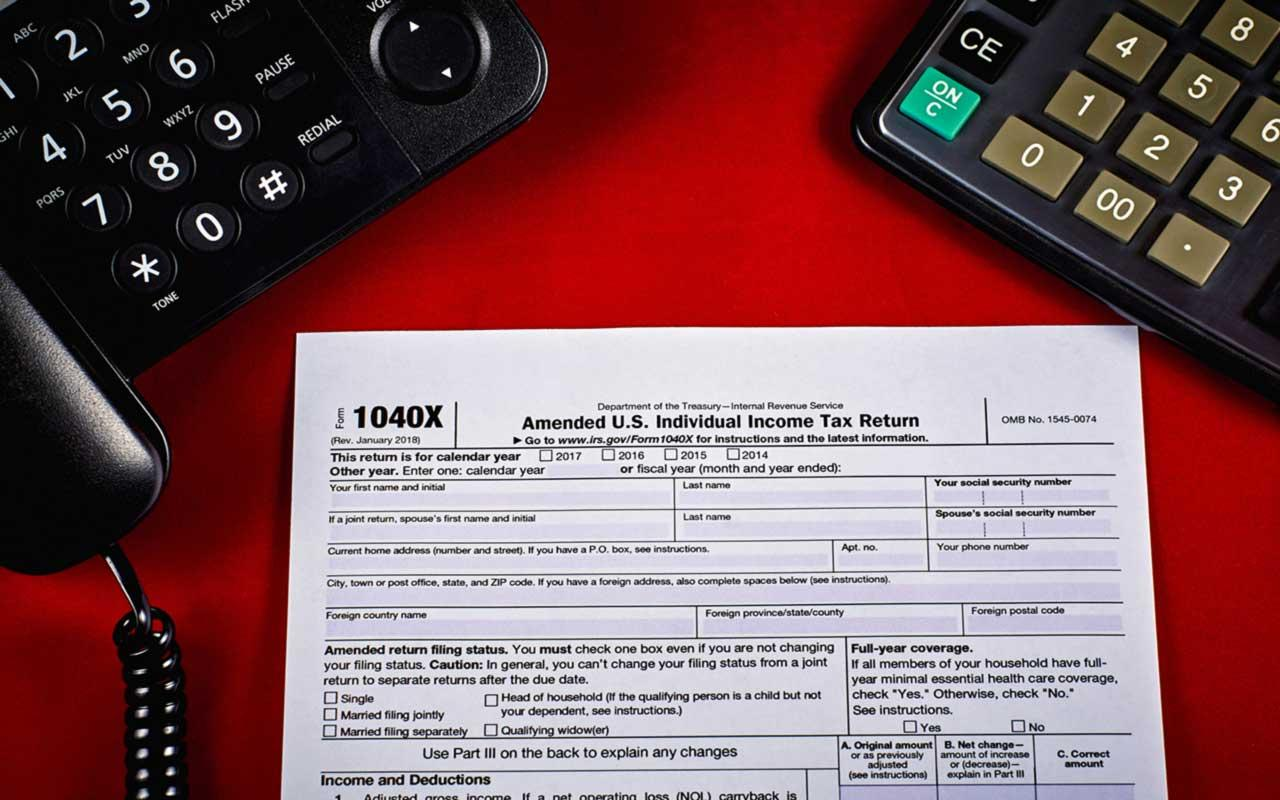 11 Tips on How and When to File an Amended Tax Return
