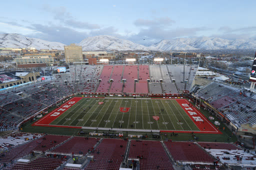 More than 3,000 football games are off in NCAA's 3 divisions