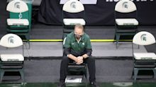 Michigan State basketball has second game, vs. Indiana, postponed due to COVID-19 issues