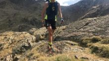 Ultra-trail - Ultra-trail: record de Yohan Viani sur la traversée du Mercantour (220km en 46h10')