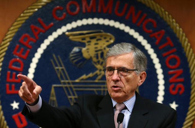 FCC plans to fight state laws restricting city-run internet access
