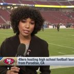 Acosta: 49ers assistant Shane Wallen lost his childhood home due to fires in Paradise, California