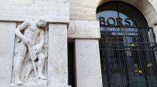Borsa Italiana venduta a Euronext per 4,325 miliardi