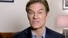 Dr. Oz says people get one thing 'absolutely wrong' about multiple sclerosis