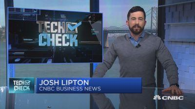 CNBC Tech Check Evening Edition: April 17, 2019