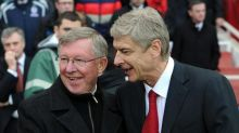 'Rival, colleague, friend' - Manchester United legend Sir Alex Ferguson reacts to Arsene Wenger's Arsenal exit