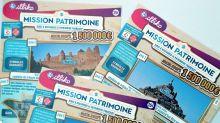 全球首創 法國推出維修古蹟獎劵