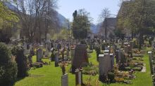 German town to hold lottery for coveted graveyard plots