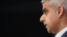 Britain says London mayor 'bankrupted' the capital, demands cost cuts